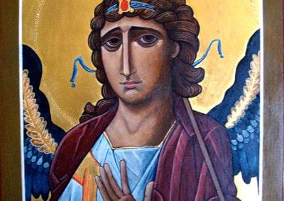 Angel Gabriel