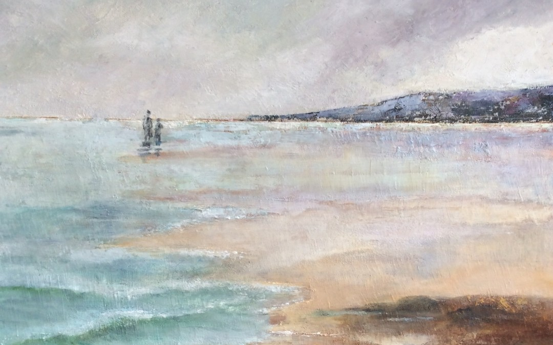 NEW: Incoming Tide by Sally Williams